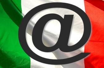 Come si comportano gli italiani quando ricevono una mail?