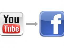 Facebook e Youtube: Un Connubio Perfetto