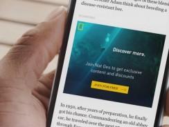 Instant Articles: Facebook rivoluziona l'editoria online