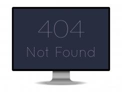 Pagina 404 Non Trovato: come migliorare l'esperienza dell'utente