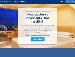 Come Guadagnare con l'Affiliazione Booking.com