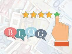Guadagnare con un sito o blog di Recensioni