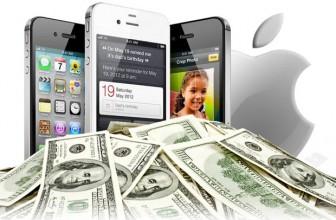 Come guadagnare con un iPhone: app iOS per fare soldi