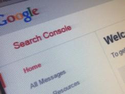 Addio strumenti per webmaster: ecco la Google Search Console
