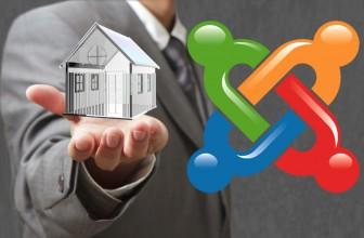 Template Joomla agenzia immobiliare e siti annunci immobiliari
