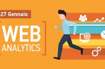 Analisi dei dati sul sito web: maratona di Webinar