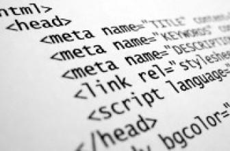 Blogger: Aggiungere meta description e keywords diverse a seconda della pagina