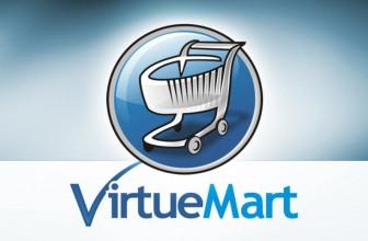 Temi VirtueMart: i migliori template per ecommerce con Joomla
