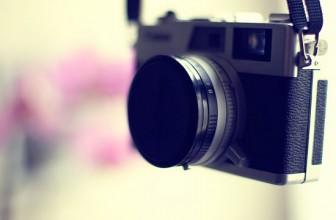 Template Blogger per blog di fotografia: migliori temi blogspot