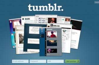I migliori temi per blog personale su Tumblr