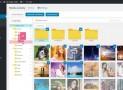 Organizzare Libreria Media WordPress in cartelle: Plugin