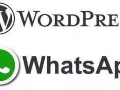 Inserire WhatsApp su WordPress: Plugin per Chat Mobile e Web