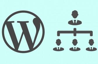 Ruoli Utente WordPress: cosa sono e come si usano