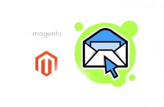 Magento: Inviare mail via SMTP con o senza estensioni