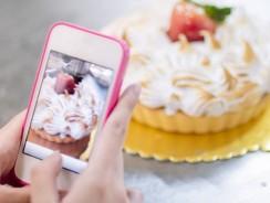 I migliori template blogspot per food blogger e blog di cucina