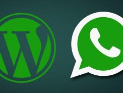Plugin WordPress per Chat WhatsApp con gli Utenti
