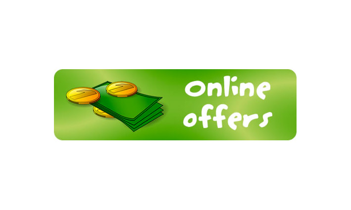 Le diverse tipologie di offerte online