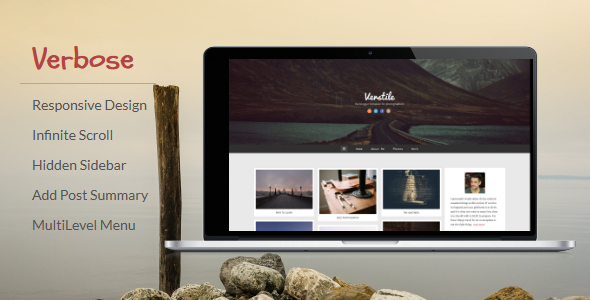 verbose-blogger-template-fotografia