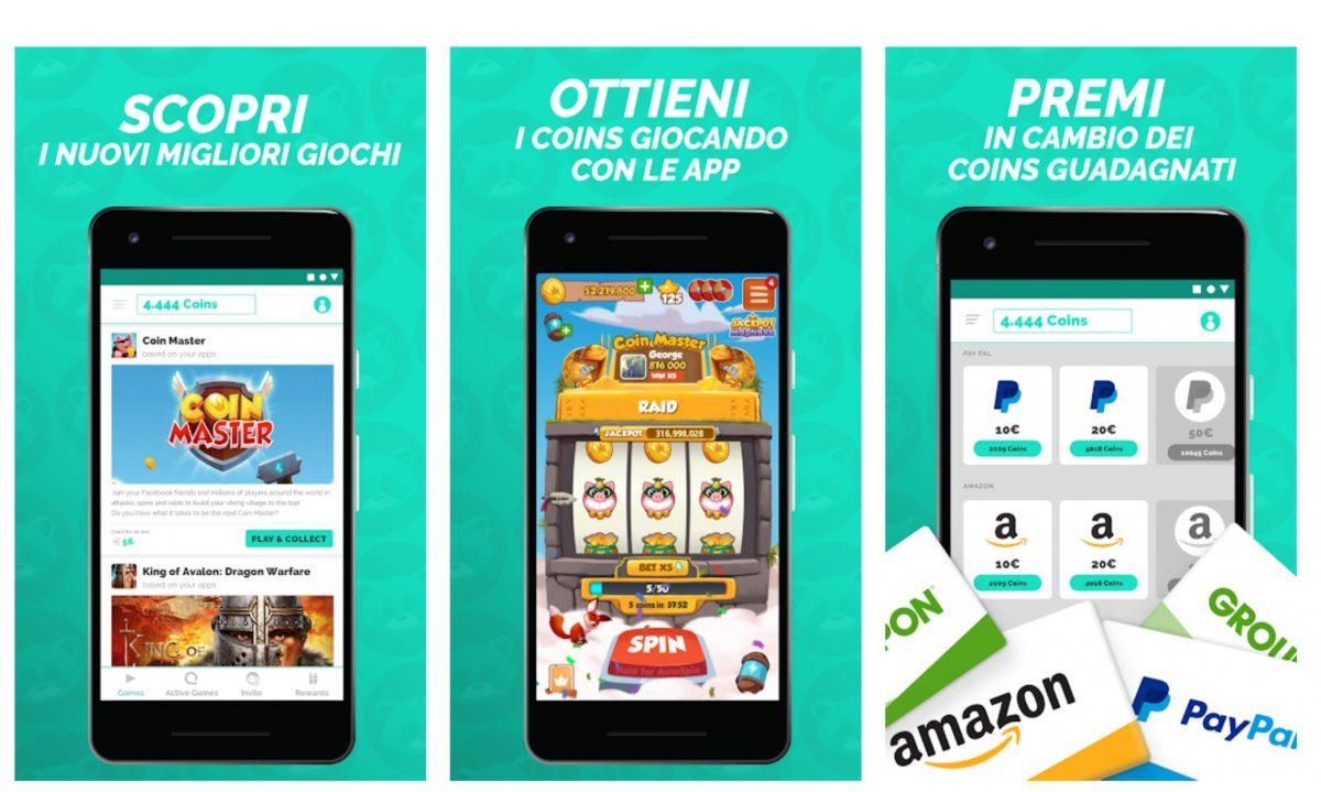 AppStation-app-guadagnare-giocando