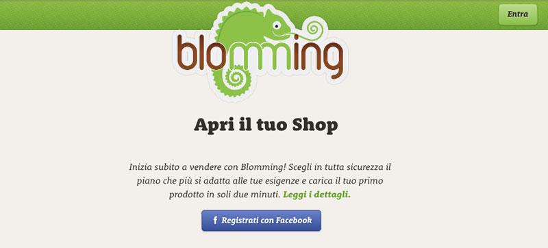 Come Guadagnare con Blomming