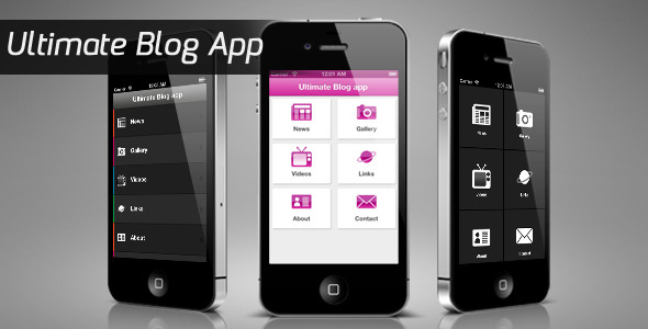 app-sito-blog-android-ios