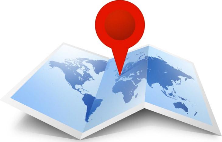 Guadagno su Internet: Geolocalizzazione e web marketing