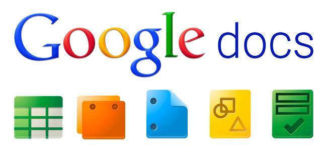 7 ragioni per usare Google Docs come il vostro editor di post