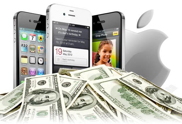 guadagnare-con-un-iphone