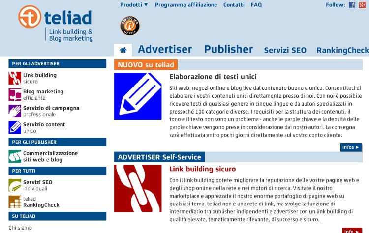 guadagnare-teliad-vendita-link-post