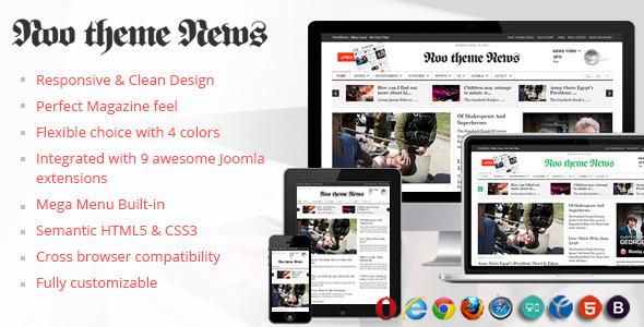 joomla-template-magazine-notizie