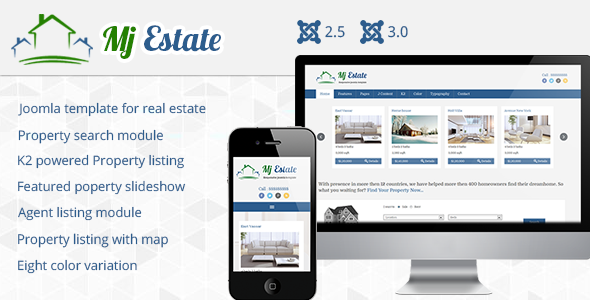 joomla-template-real-estate