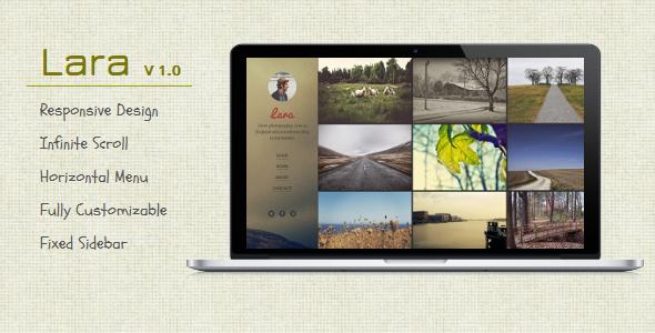 lara-blogger-template-fotografia