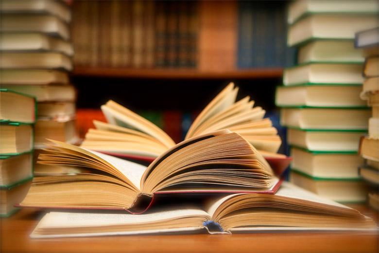 Perché leggere libri è ancora una delle cose migliori che possa fare un blogger