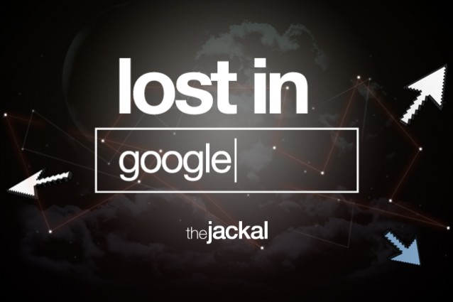 lost-in-google