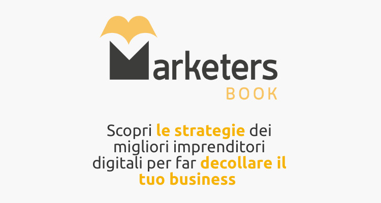 marketers-book-strategie-guadagno