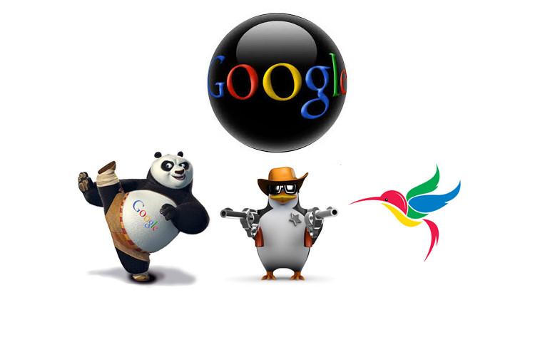 panda-penguin-hummingbird-algoritmi-google