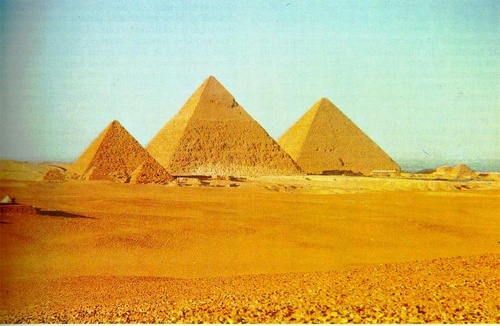 La piramide dei lettori (ovvero: per chi scrivete?)