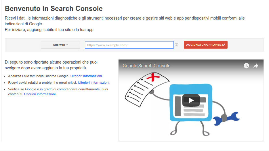 registrazione-search-console