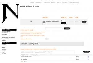 wp-e-commerce screenshot 4