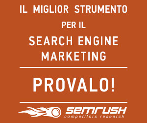 Coupon SEMrush