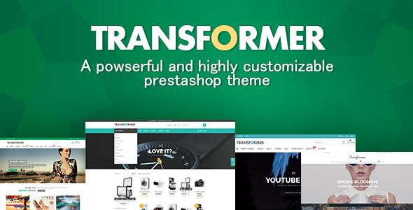 tema-prestashop-transformer