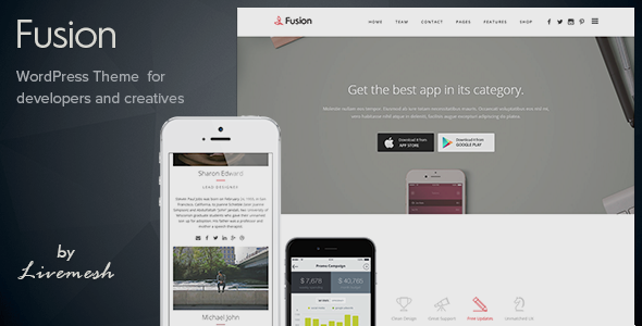 tema-wordpress-landing-app