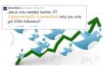 Come aumentare i followers su Twitter: avere più seguaci