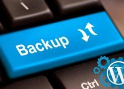 Come fare un Backup del sito WordPress: Guida Semplice