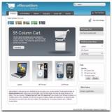 Joomla: template per ecommerce gratis e professionale