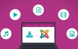 Joomla: estensione per gestire download a pagamento