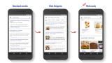 Dagli Rich Snippet alle Rich Card: novità su Google