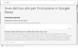 Come entrare in Google News: requisiti e procedura inclusione