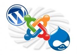 Drupal, Joomla o WordPress: qual è il migliore CMS?