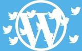 Twitter: disponibile il Plugin ufficiale per WordPress